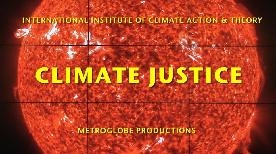CJ Moive + IICAT & MG title image